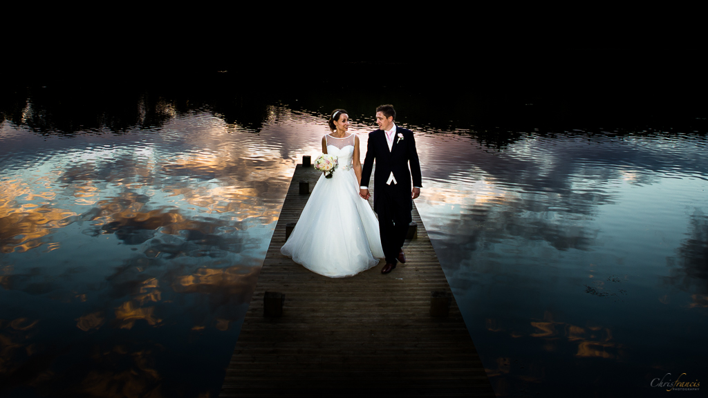 Hensol Castle wedding photography